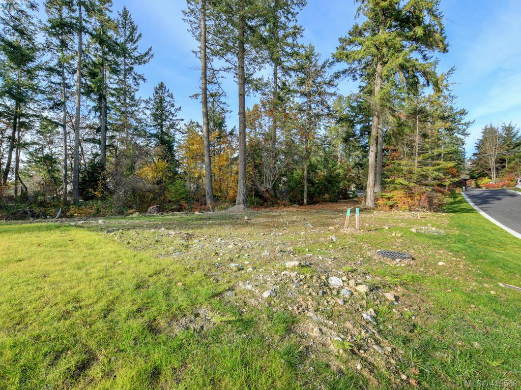 Main Photo: 581 Downey Road in NORTH SAANICH: NS Deep Cove Land for sale (North Saanich)  : MLS®# 419568