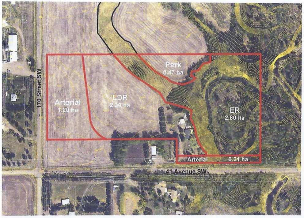 Main Photo: 16820 41 Avenue in Edmonton: Zone 56 House for sale : MLS®# E4196644