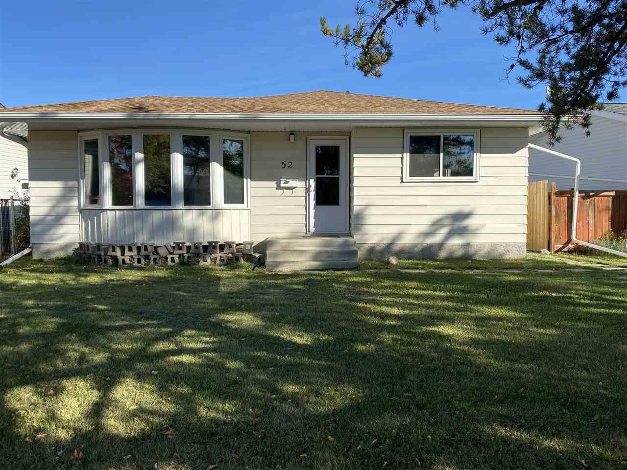 Main Photo: 52 NOOTKA Road: Leduc House for sale : MLS®# E4216256