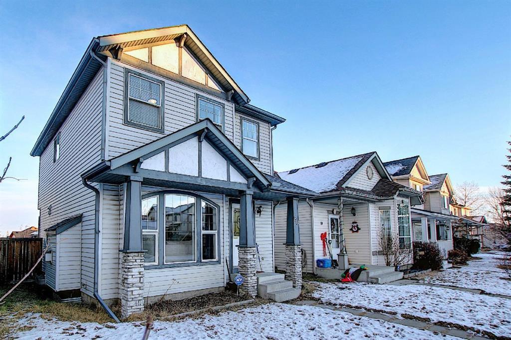 Main Photo: 80 Hidden Way NW in Calgary: Hidden Valley Detached for sale : MLS®# A1056330