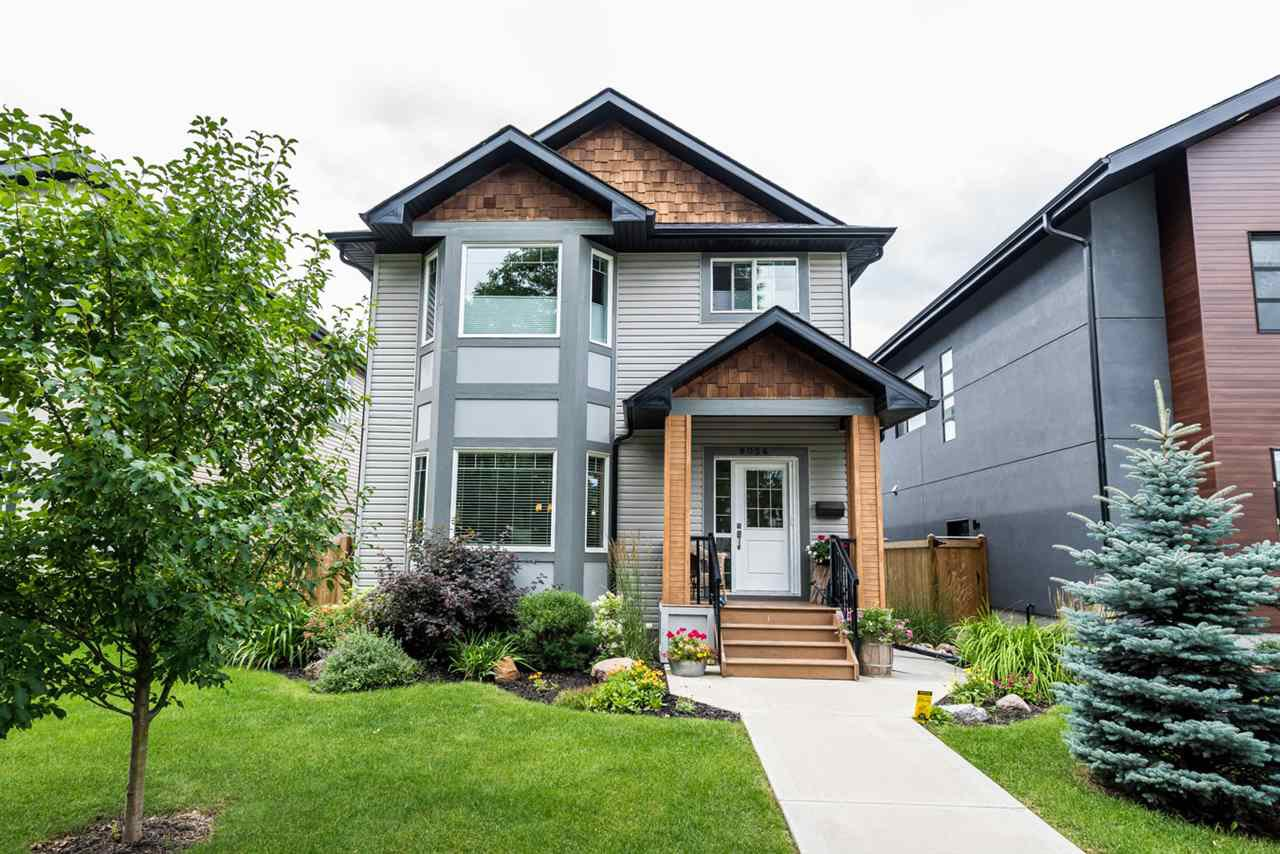 Main Photo: 9056 92 Street in Edmonton: Zone 18 House for sale : MLS®# E4168632