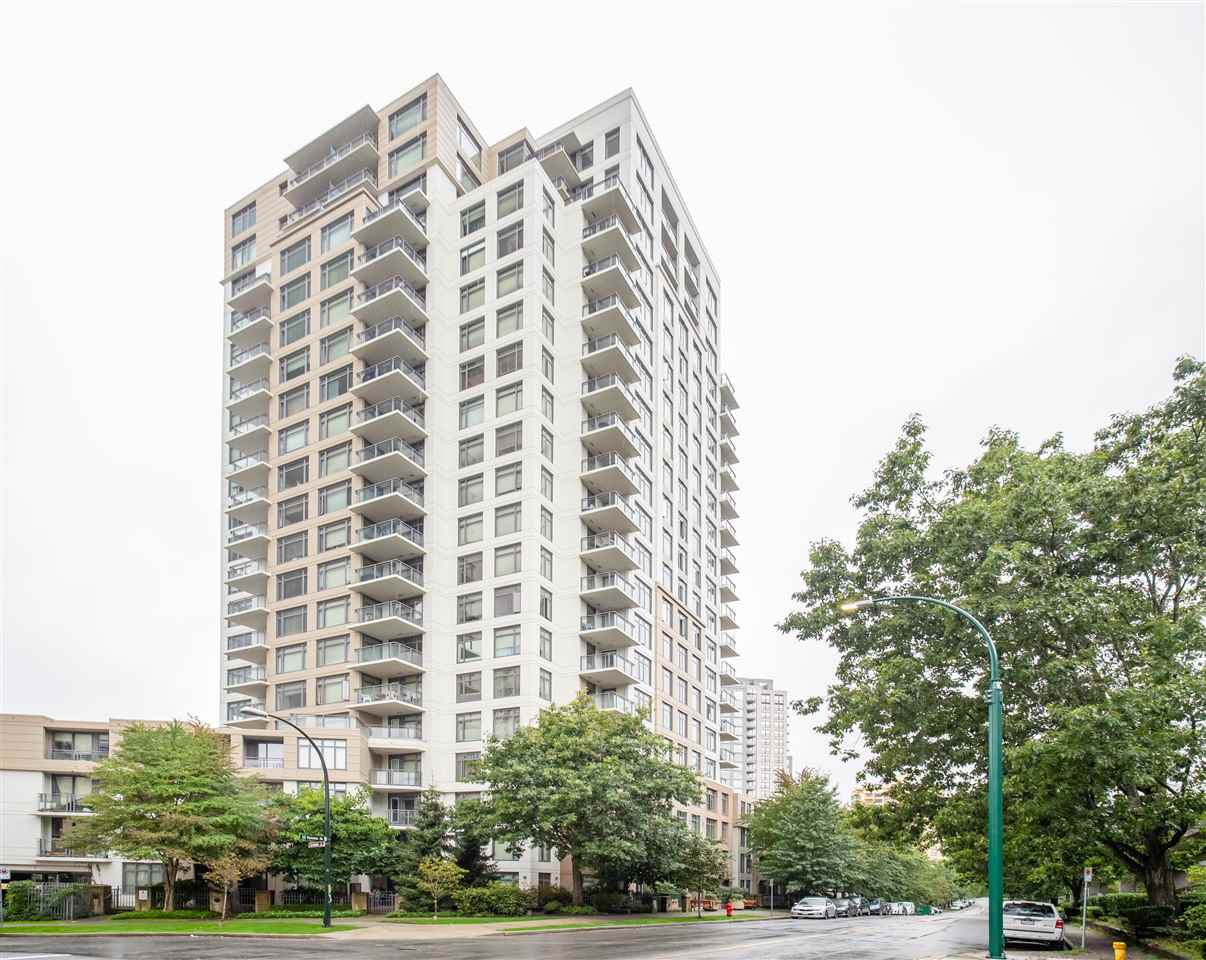Main Photo: 202 - 3660 Vanness Ave in Vancouver: Collingwood VE Condo for sale (Vancouver East)  : MLS®# R2407927