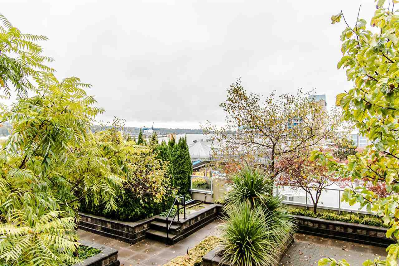 "Main Photo: 610 14 BEGBIE Street in New Westminster: Quay Condo for sale in ""INTERURBAN"" : MLS®# R2412089"
