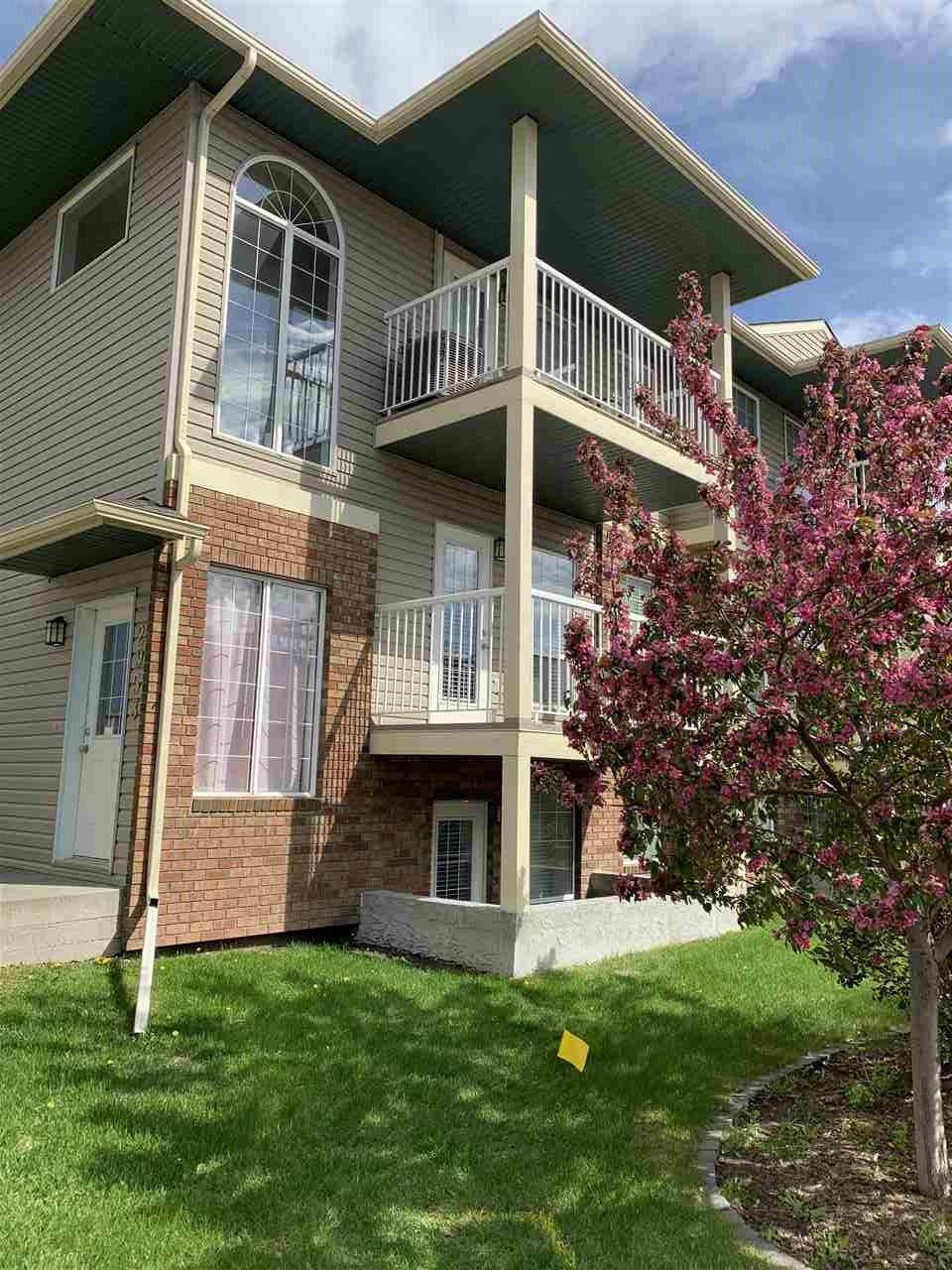 Main Photo: 2951 26 Street in Edmonton: Zone 30 Condo for sale : MLS®# E4200290