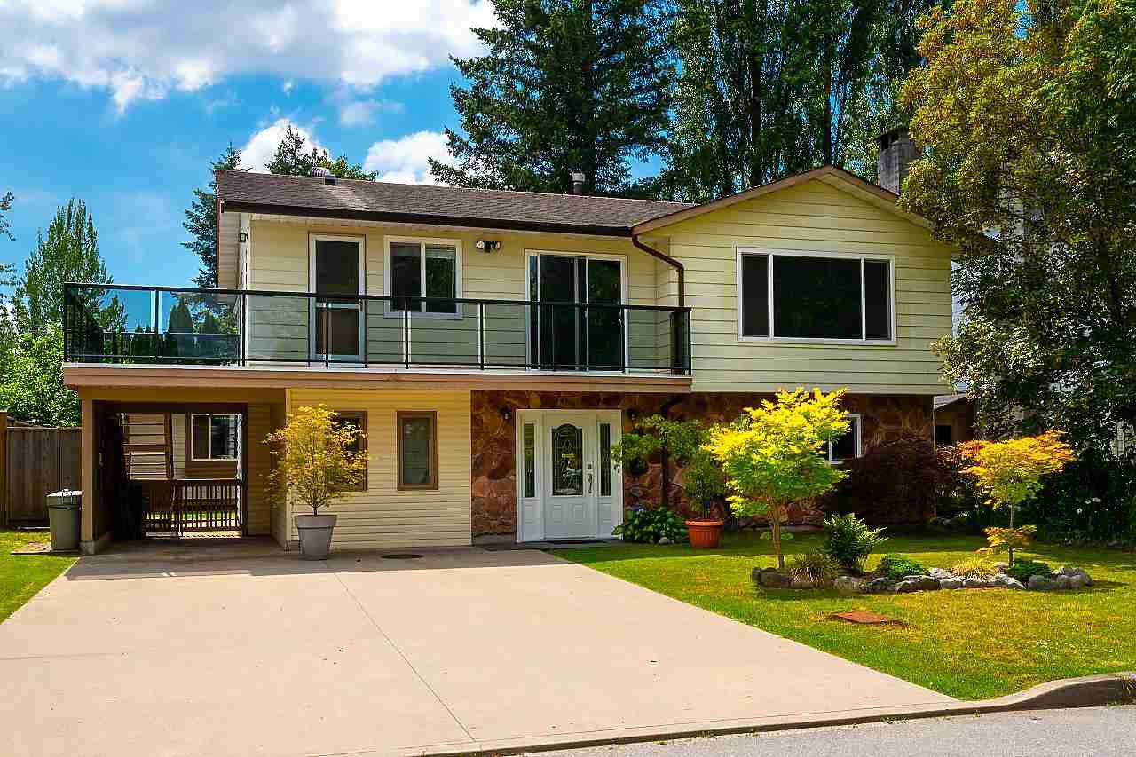 Main Photo: 20820 STONEY Avenue in Maple Ridge: Southwest Maple Ridge House for sale : MLS®# R2471486