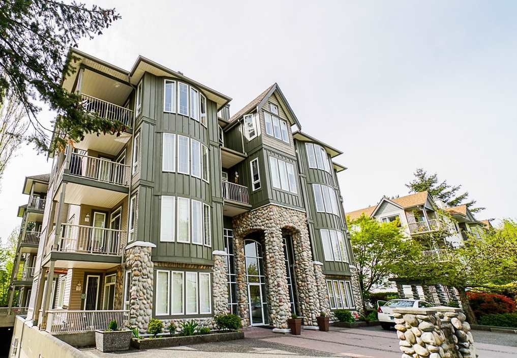 "Main Photo: 401 5475 201 Street in Langley: Langley City Condo for sale in ""Heritage Park / Linwood Park"" : MLS®# R2478600"