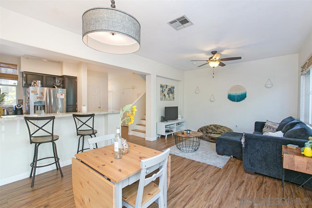 Main Photo: TALMADGE Condo for sale : 3 bedrooms : 5412 Mandarin Cv in San Diego