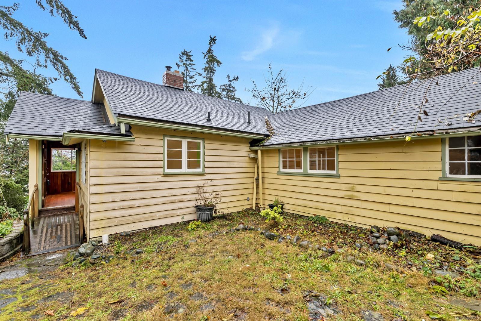 Main Photo: 6726 Drummond Dr in : Du East Duncan House for sale (Duncan)  : MLS®# 860619