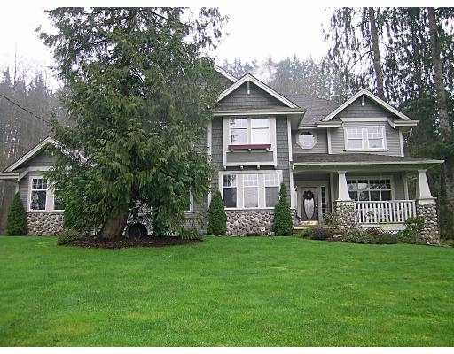 "Main Photo: 24888 130A AV in Maple Ridge: Websters Corners House for sale in ""ALCO PARK"" : MLS®# V574041"
