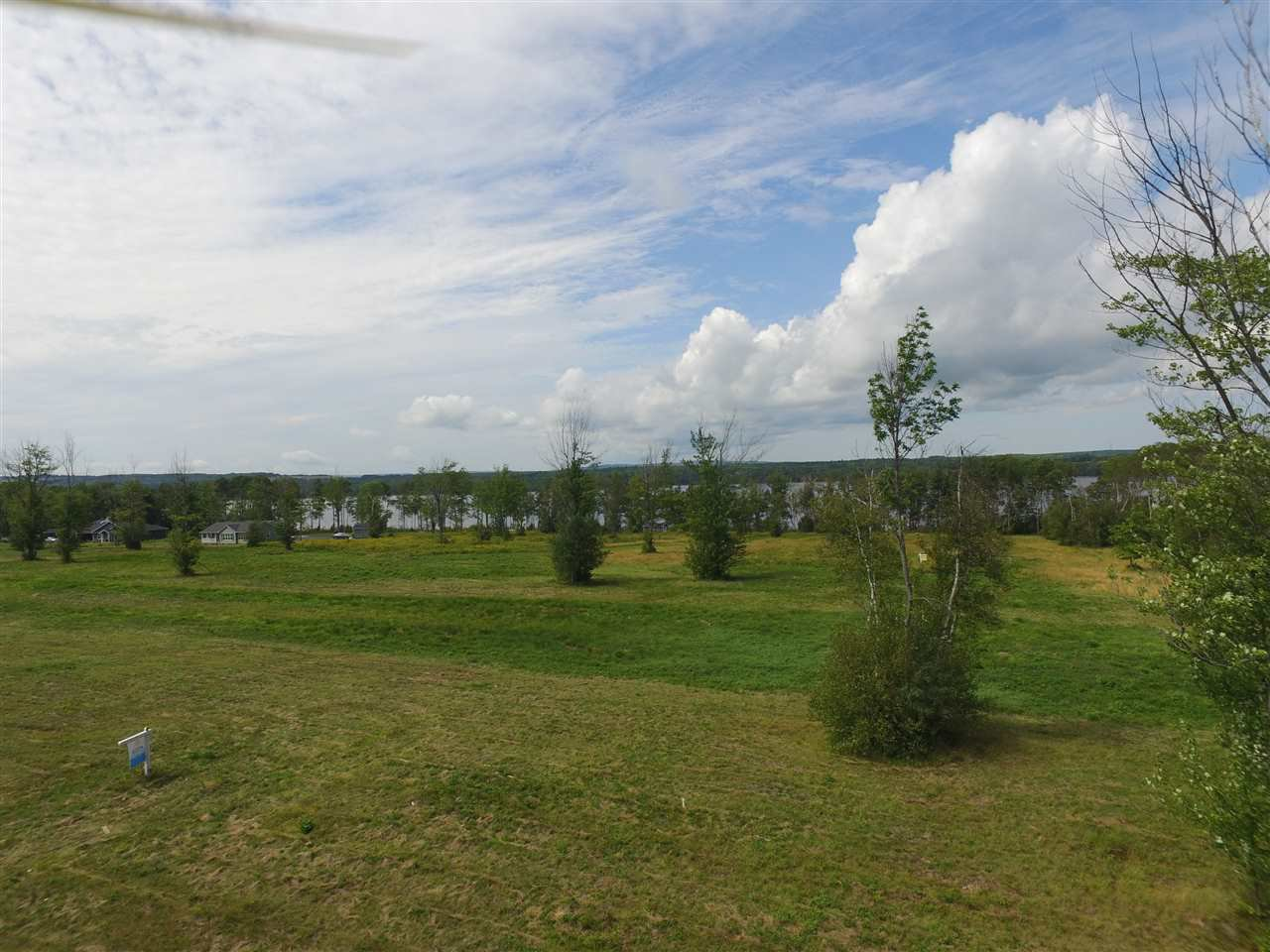 Main Photo: Lot 4 Granton Abercrombie Road in Granton: 108-Rural Pictou County Vacant Land for sale (Northern Region)  : MLS®# 201920570