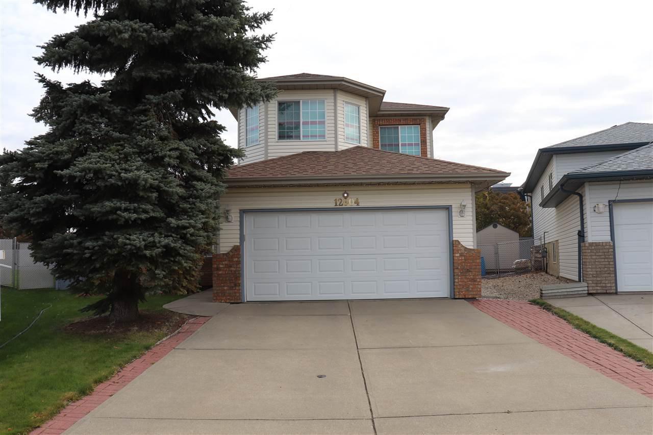 Main Photo:  in Edmonton: Zone 27 House for sale : MLS®# E4175659