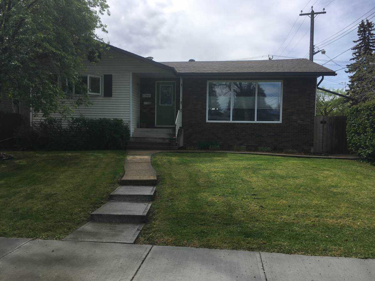 Main Photo: 13901 107A Avenue in Edmonton: Zone 07 House for sale : MLS®# E4189060