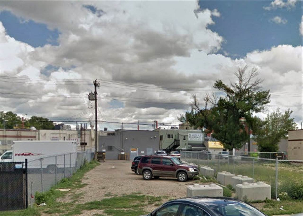 Main Photo: 10617 98 Street in Edmonton: Zone 13 Land Commercial for sale : MLS®# E4213275