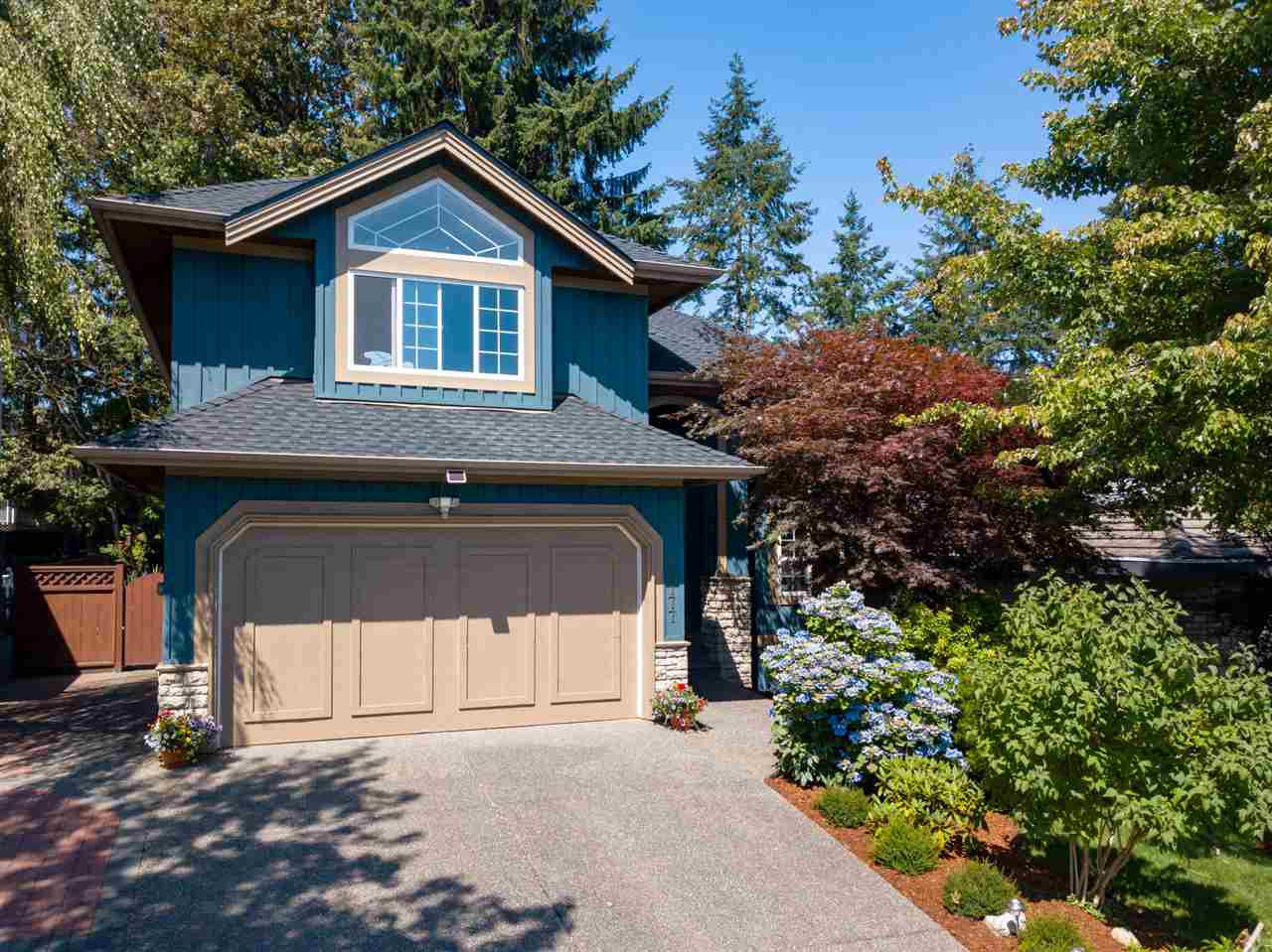 "Main Photo: 16777 85A Avenue in Surrey: Fleetwood Tynehead House for sale in ""Fleetwood"" : MLS®# R2391652"