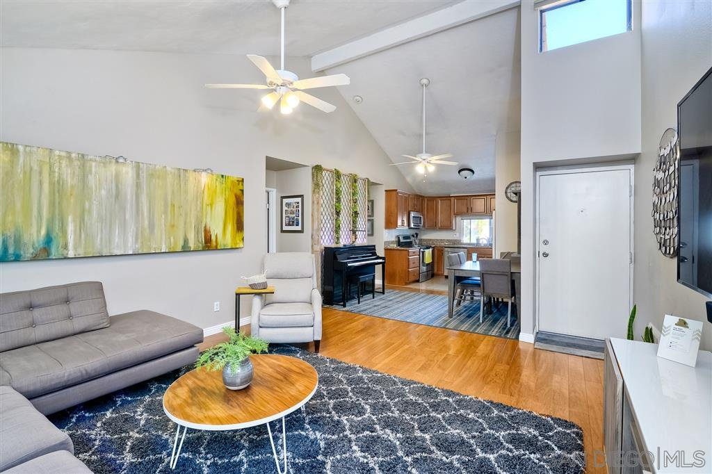 Main Photo: Condo for sale : 2 bedrooms : 6204 Agee in San Diego