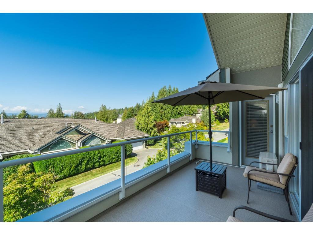 "Photo 18: Photos: 81 4001 OLD CLAYBURN Road in Abbotsford: Abbotsford East Townhouse for sale in ""Cedar Springs"" : MLS®# R2402434"