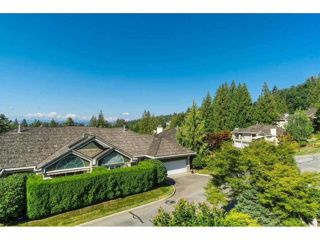 "Photo 19: Photos: 81 4001 OLD CLAYBURN Road in Abbotsford: Abbotsford East Townhouse for sale in ""Cedar Springs"" : MLS®# R2402434"