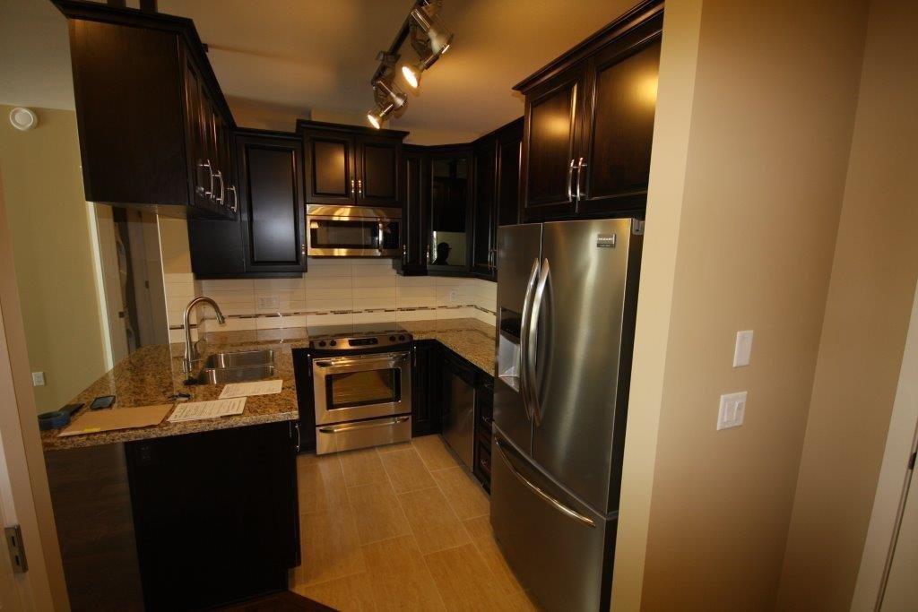Main Photo: 314 12565 190A Street in Pitt Meadows: Mid Meadows Condo for sale : MLS®# R2403712