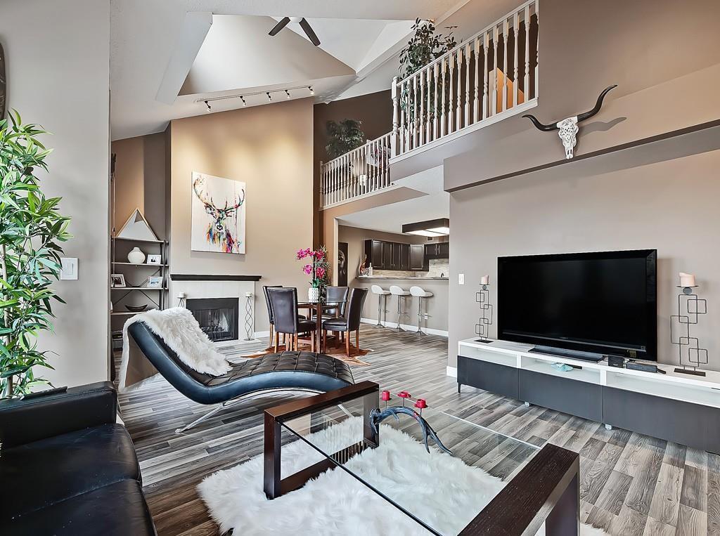 Main Photo: 410 1111 13 Avenue SW in Calgary: Beltline Apartment for sale : MLS®# C4299189