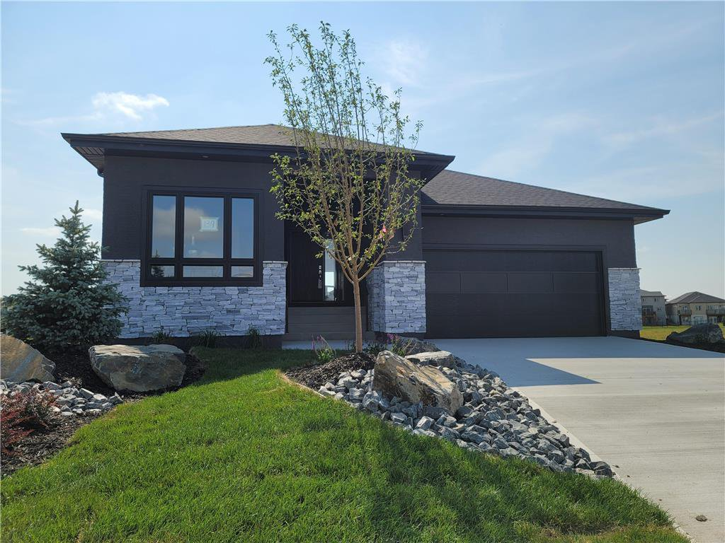Main Photo: 139 Windflower Road in Winnipeg: Bridgwater Trails Residential for sale (1R)  : MLS®# 202022110