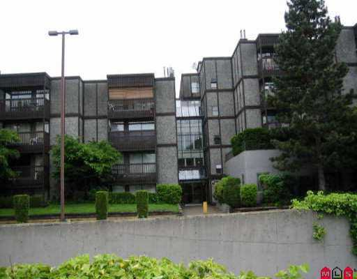 "Main Photo: 413 13501 96TH AV in Surrey: Whalley Condo for sale in ""PARKWOODS"" (North Surrey)  : MLS®# F2610930"