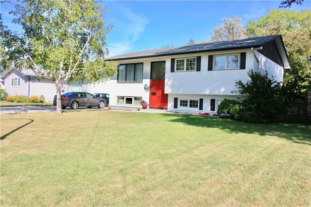 Main Photo: 26 Honeywood Street in Winnipeg: North Kildonan Residential for sale (3F)  : MLS®# 1923459