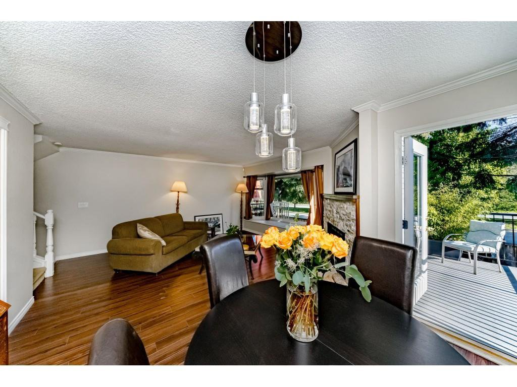 Main Photo: 58 1195 FALCON Drive in Coquitlam: Eagle Ridge CQ Townhouse for sale : MLS®# R2420038