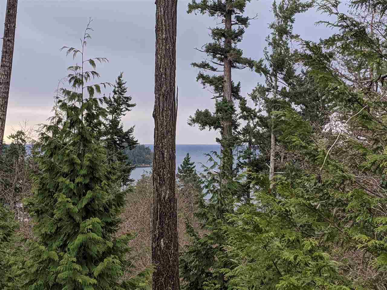 Main Photo: LOT 71 ALLEN CRESCENT in Pender Harbour: Pender Harbour Egmont Land for sale (Sunshine Coast)  : MLS®# R2430664