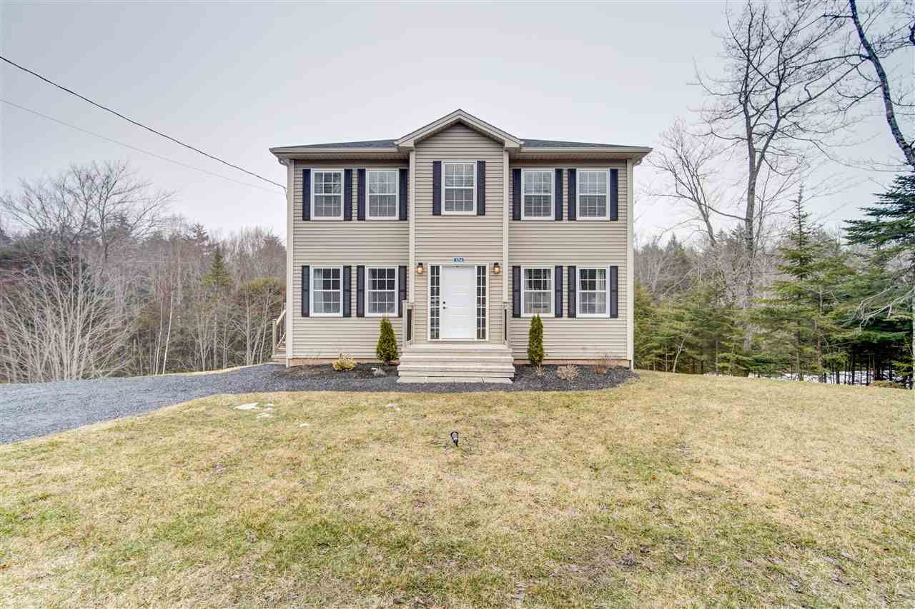 Main Photo: 126 Galloway Drive in Beaver Bank: 26-Beaverbank, Upper Sackville Residential for sale (Halifax-Dartmouth)  : MLS®# 202004993