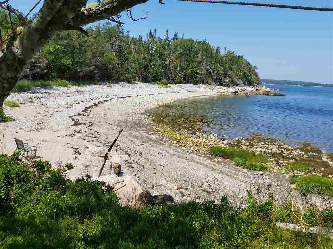 Main Photo: Lot Fort Road in Gunning Cove: 407-Shelburne County Vacant Land for sale (South Shore)  : MLS®# 202015072