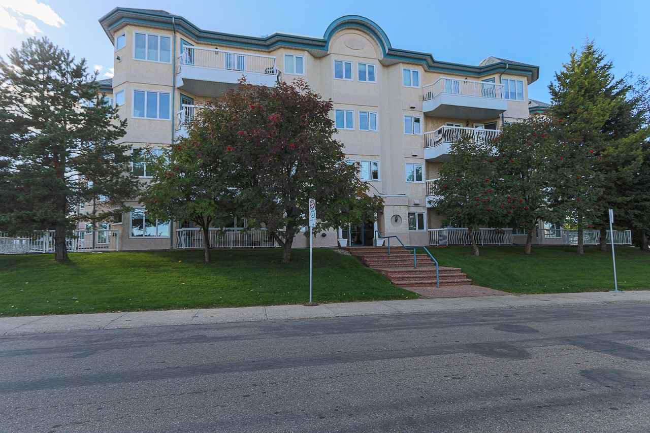 Main Photo: 102 10610 76 Street in Edmonton: Zone 19 Condo for sale : MLS®# E4215796