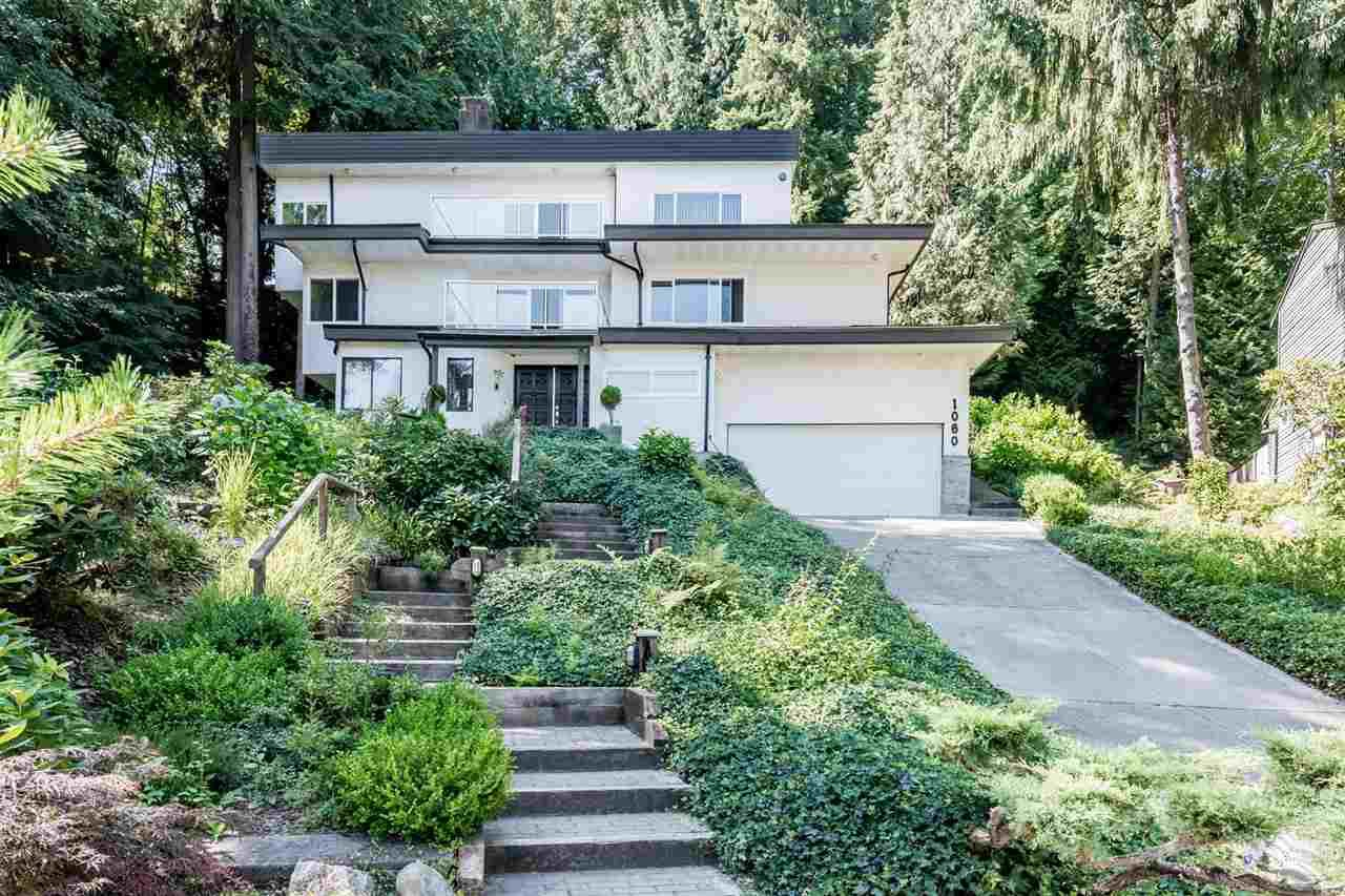 Main Photo: 1060 HULL Court in Coquitlam: Ranch Park House for sale : MLS®# R2513896
