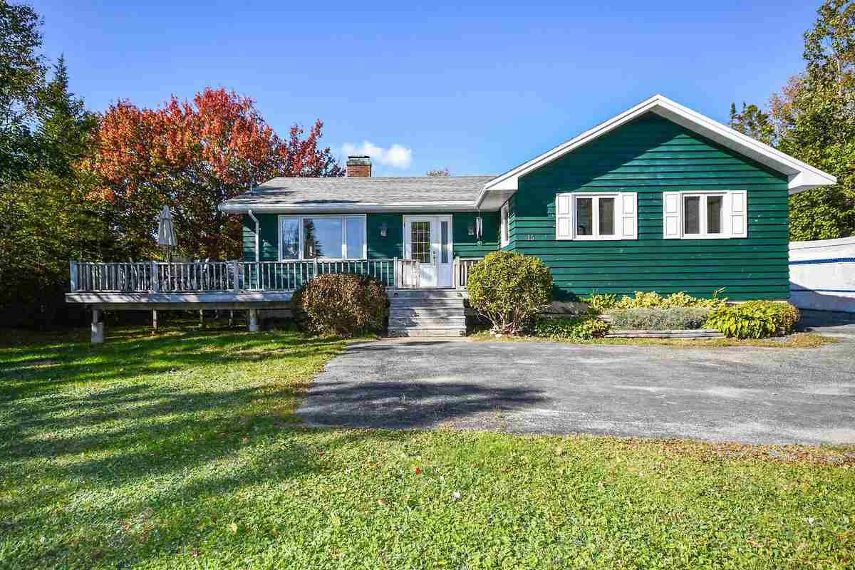 Main Photo: 15 Duffy Drive in Mcgrath's Cove: 40-Timberlea, Prospect, St. Margaret`S Bay Residential for sale (Halifax-Dartmouth)  : MLS®# 202021440