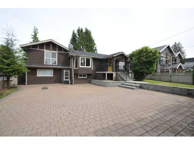 Main Photo: 6770 SPERLING AV in Burnaby: Upper Deer Lake House for sale (Burnaby South)  : MLS®# V890725