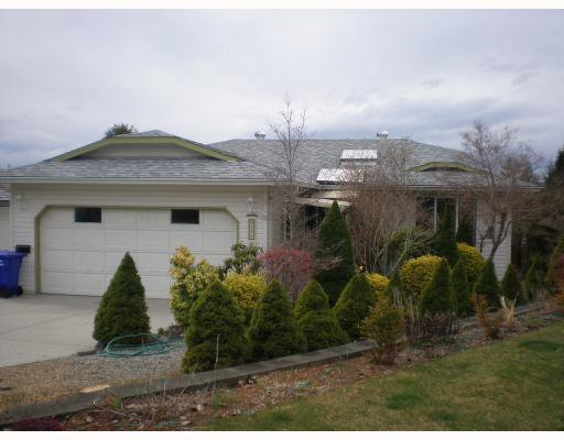 Main Photo: 5331 CEDARVIEW Place in Sechelt: Sechelt District House for sale (Sunshine Coast)  : MLS®# V696378