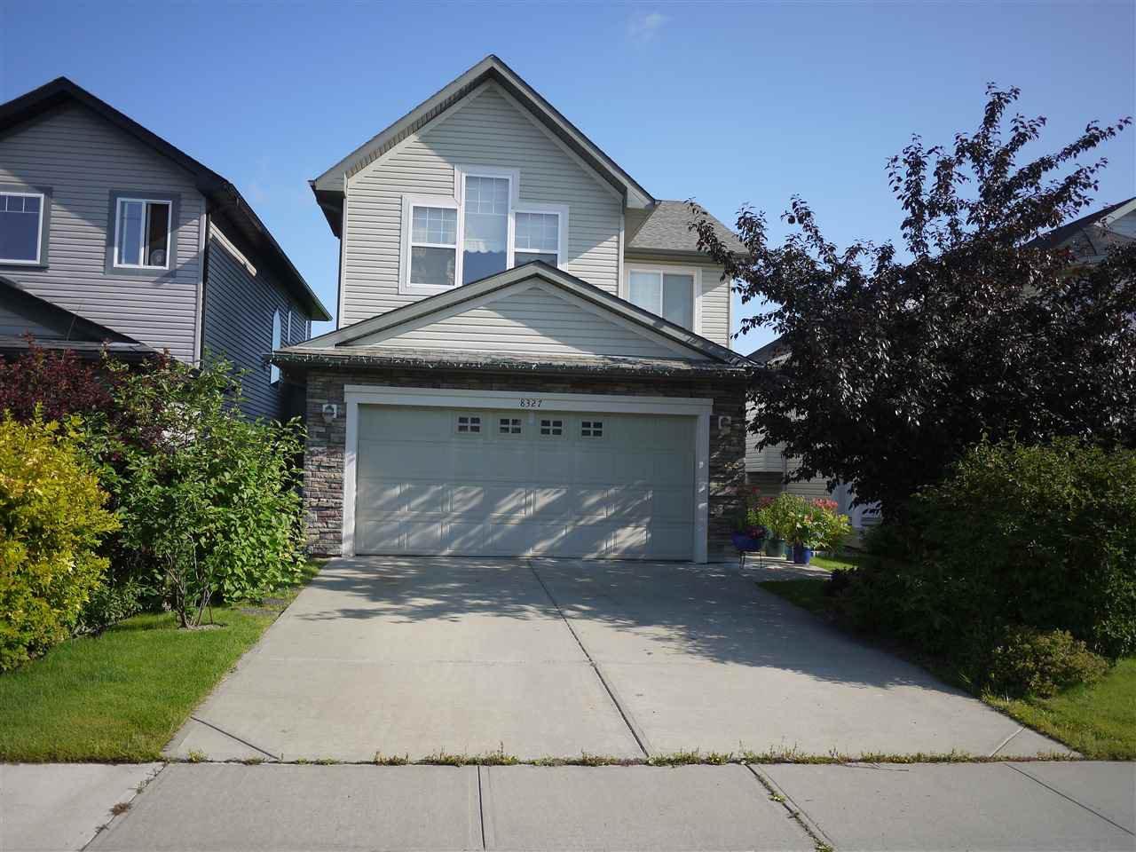 Main Photo: 8327 Shaske Crescent in Edmonton: Zone 14 House for sale : MLS®# E4168868