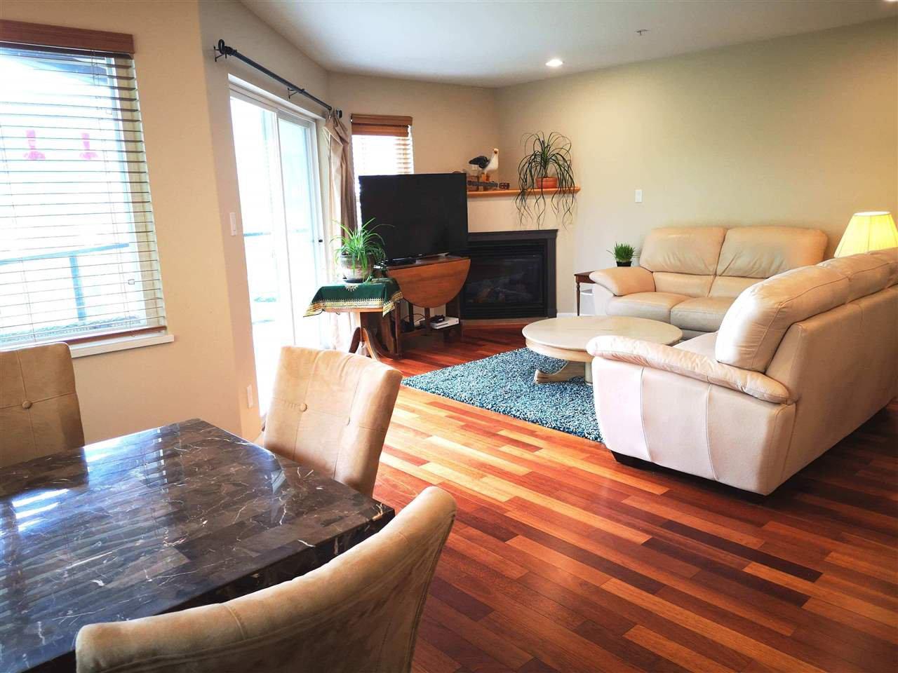 "Photo 4: Photos: W201 5780 TRAIL Avenue in Sechelt: Sechelt District Condo for sale in ""THE BLUFF"" (Sunshine Coast)  : MLS®# R2409652"