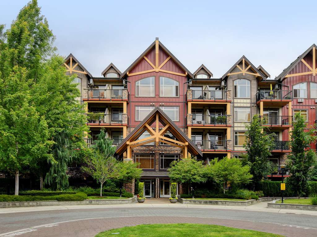 "Main Photo: 272 8328 207A Street in Langley: Willoughby Heights Condo for sale in ""Yorkson Creek"" : MLS®# R2417245"