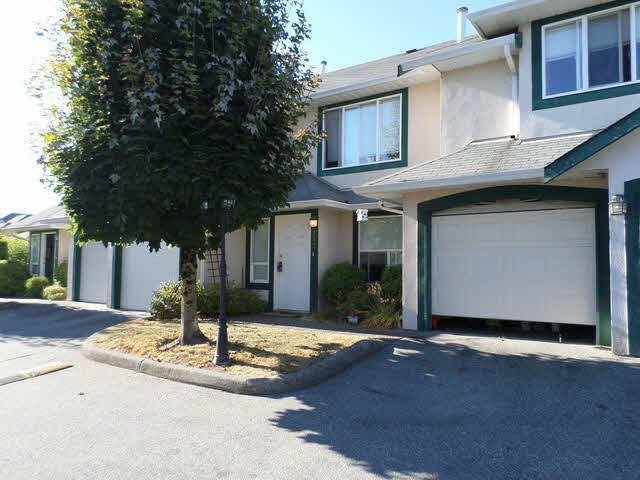 Main Photo: 157 3160 TOWNLINE Road in Abbotsford: Abbotsford West Townhouse for sale : MLS®# R2441479