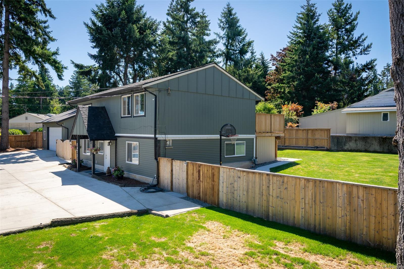 Main Photo: 2625 Labieux Rd in : Na Diver Lake Single Family Detached for sale (Nanaimo)  : MLS®# 855198