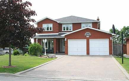 Main Photo: 536 Millard Street in Stouffville: House (2-Storey) for sale (N12: GORMLEY)  : MLS®# N1147624