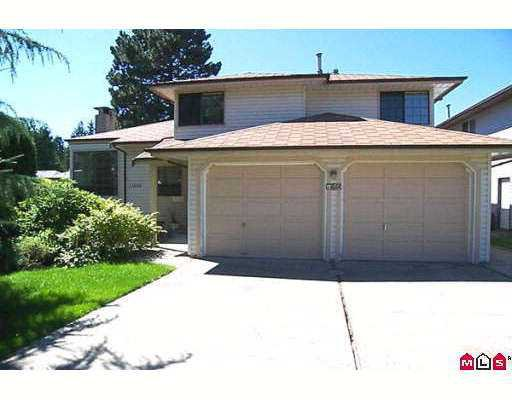 Main Photo: 11550 71ST Avenue in Delta: Sunshine Hills Woods House for sale (N. Delta)  : MLS®# F2718959