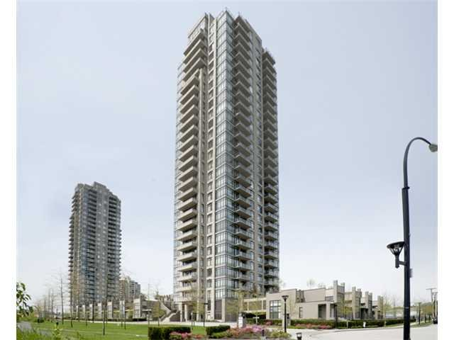 Main Photo: #ph1 2355 Madison in Burnaby north: Condo for sale : MLS®# v887456