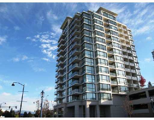 "Main Photo: 708 7575 ALDERBRIDGE Way in Richmond: Brighouse Condo for sale in ""OCEAN WALK"" : MLS®# V682969"