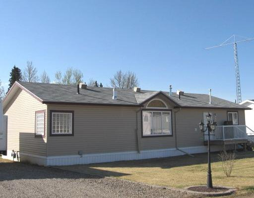 "Main Photo: 3 5701 AIRPORT Drive in Fort_Nelson: Fort Nelson -Town Manufactured Home for sale in ""SOUTHRIDGE"" (Fort Nelson (Zone 64))  : MLS®# N182430"