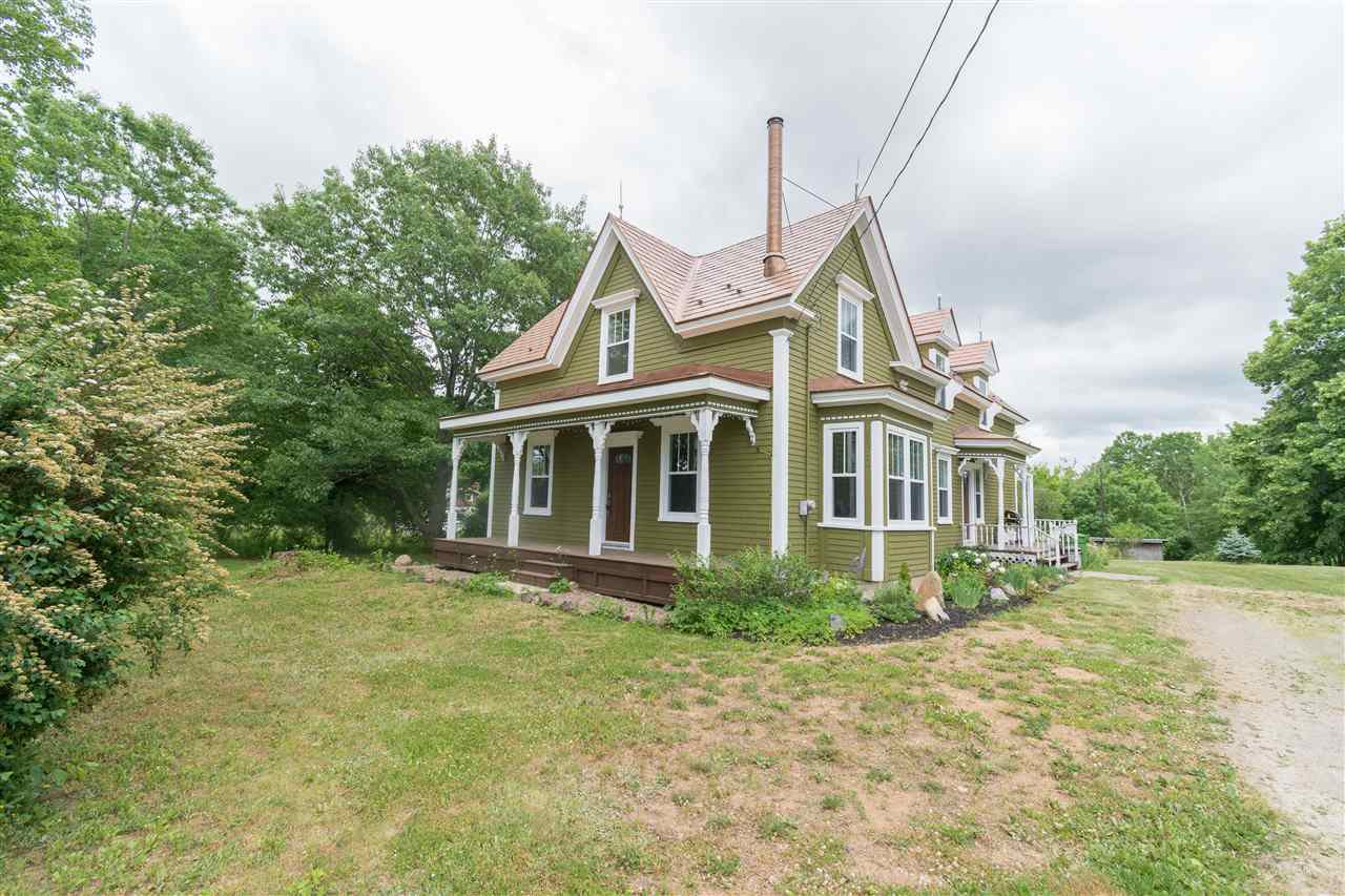 Main Photo: 4610 Highway 1 in South Berwick: 404-Kings County Residential for sale (Annapolis Valley)  : MLS®# 202011077
