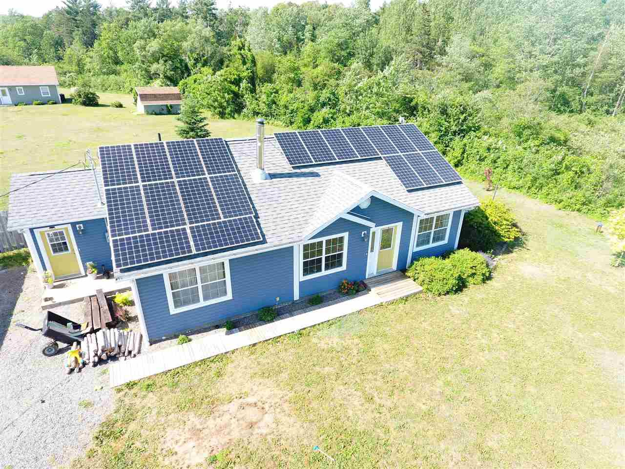 Main Photo: 538 Pleasant Valley Road in Somerset: 404-Kings County Residential for sale (Annapolis Valley)  : MLS®# 202016953