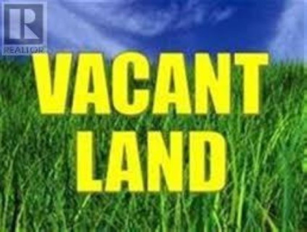 Main Photo: Lot 6 Young Avenue in Kentville: 404-Kings County Vacant Land for sale (Annapolis Valley)  : MLS®# 202017332