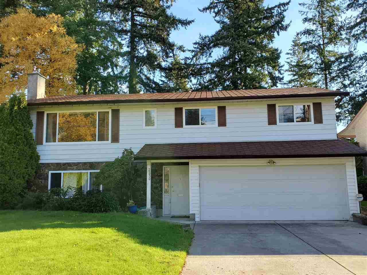 Main Photo: 2230 153 Street in Surrey: King George Corridor House for sale (South Surrey White Rock)  : MLS®# R2513808