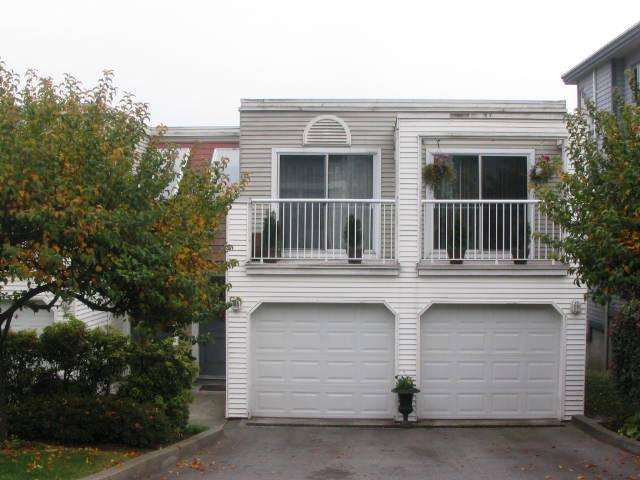 Main Photo: 1 1850 Harbour Street in Port Coquitlam: Home for sale : MLS®# V617526